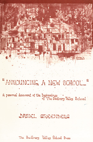 announcing a new school